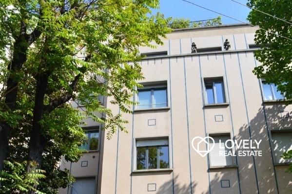 Appartamento Milano - SPLENDIDO ATTICO CON TERRAZZO 90 MQ VISTA ...