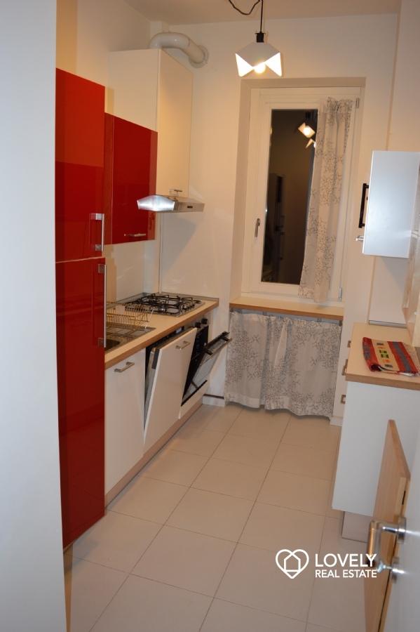 Affitto appartamento milano ampio bilocale affitti - Bilocale affitto milano porta romana ...