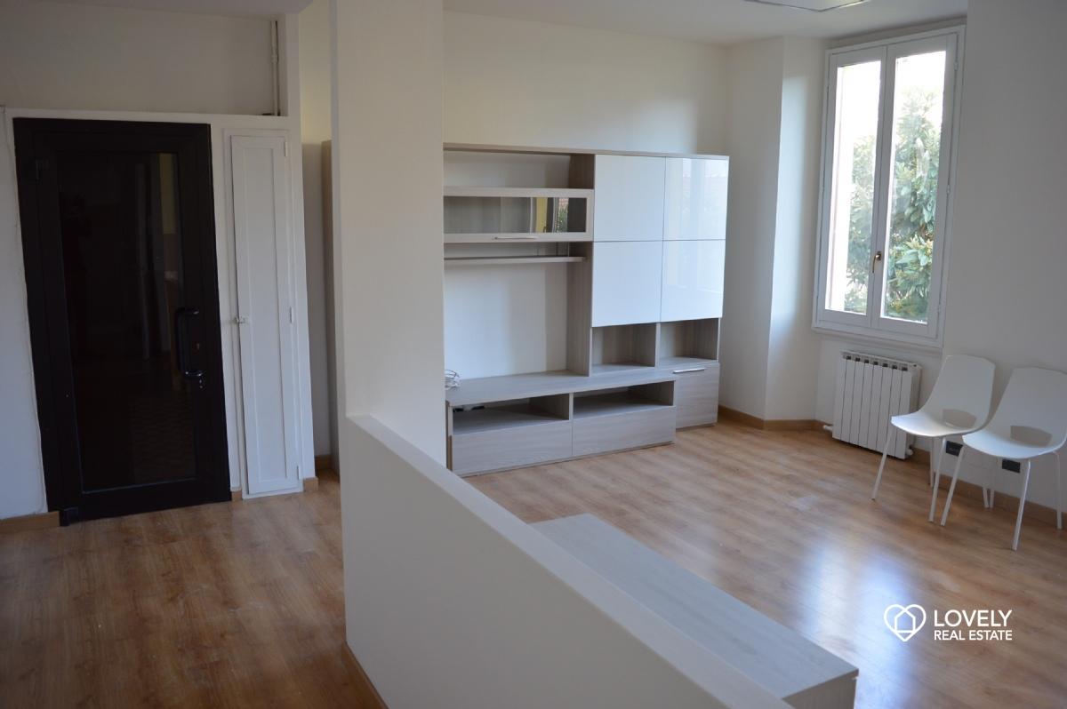 Affitto appartamento milano trilocale ristrutturato e for Affitto non arredato milano