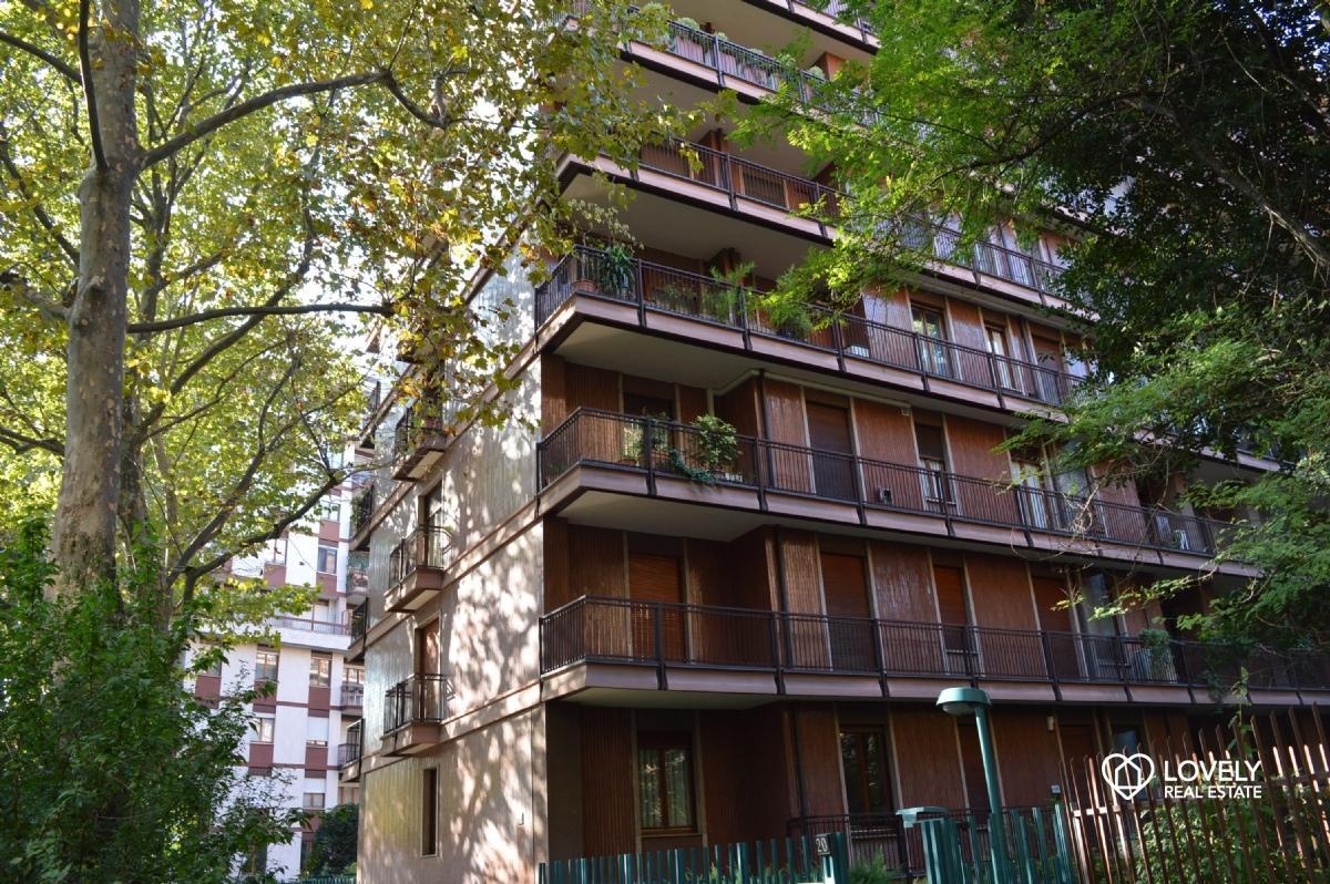 Affitto appartamento milano bellissimo appartamento for Affitto vercelli arredato