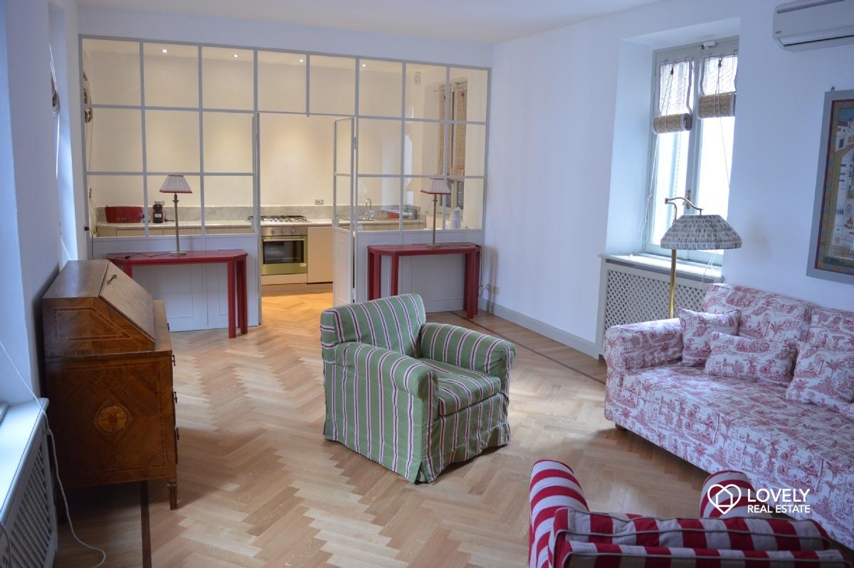 Affitto appartamento milano bilocale con finiture di for Appartamenti milano