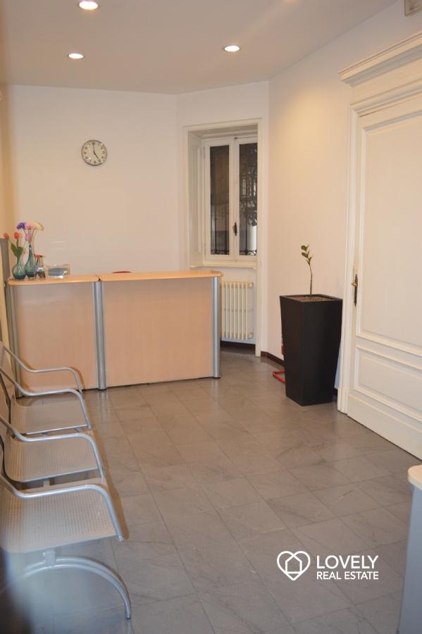 Affitto ufficio milano ufficio alta rappresentanza for Affitto uffici rappresentanza roma