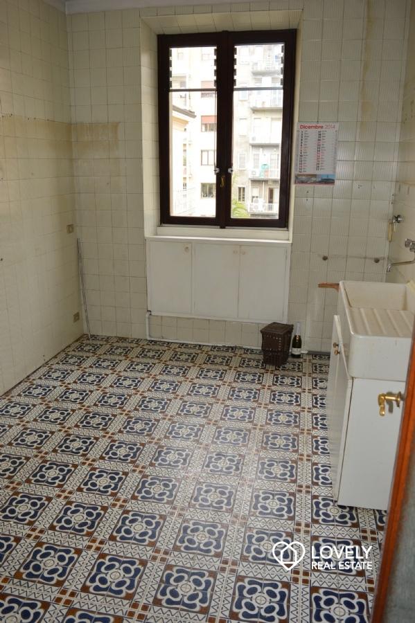 Appartamento 3 Camere Da Letto Milano : Affitto appartamento milano ultimo piano ad