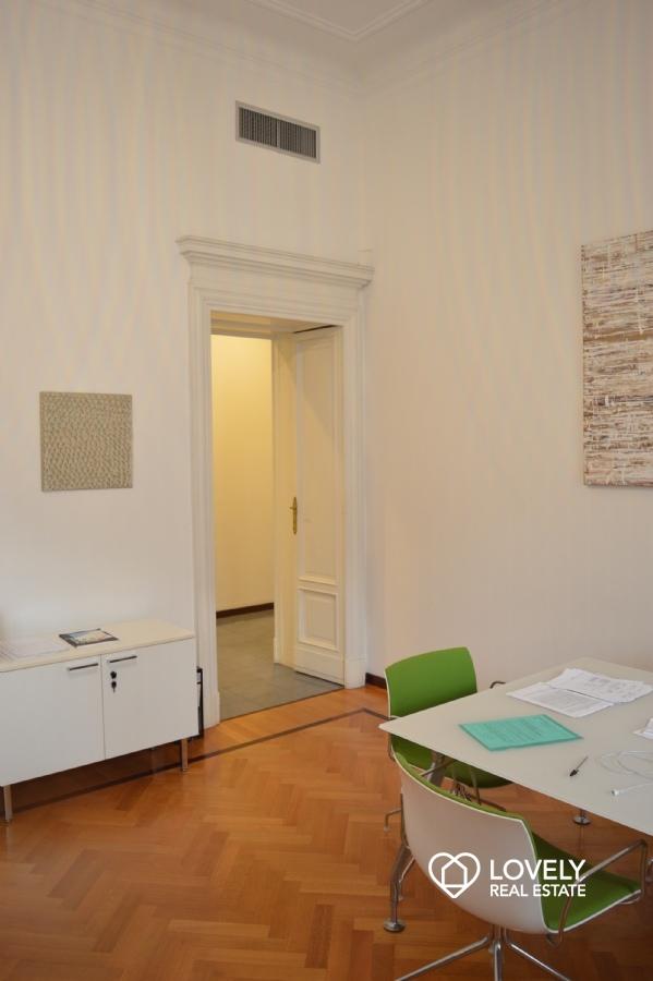 Affitto Ufficio Milano Ufficio Alta Rappresentanza Localita Cadorna Magenta San Vittore
