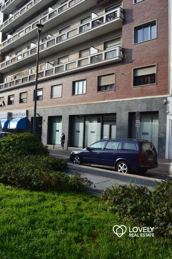Vendita Appartamento Milano - APPARTAMENTO DA RISTRUTTURARE Località Loreto - Piola - Lambrate