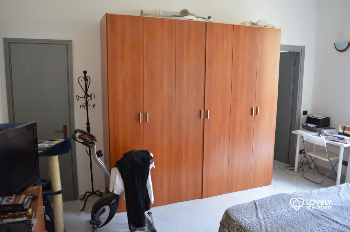 Affitto appartamento milano bilocale ristrutturato e for Affitto non arredato milano