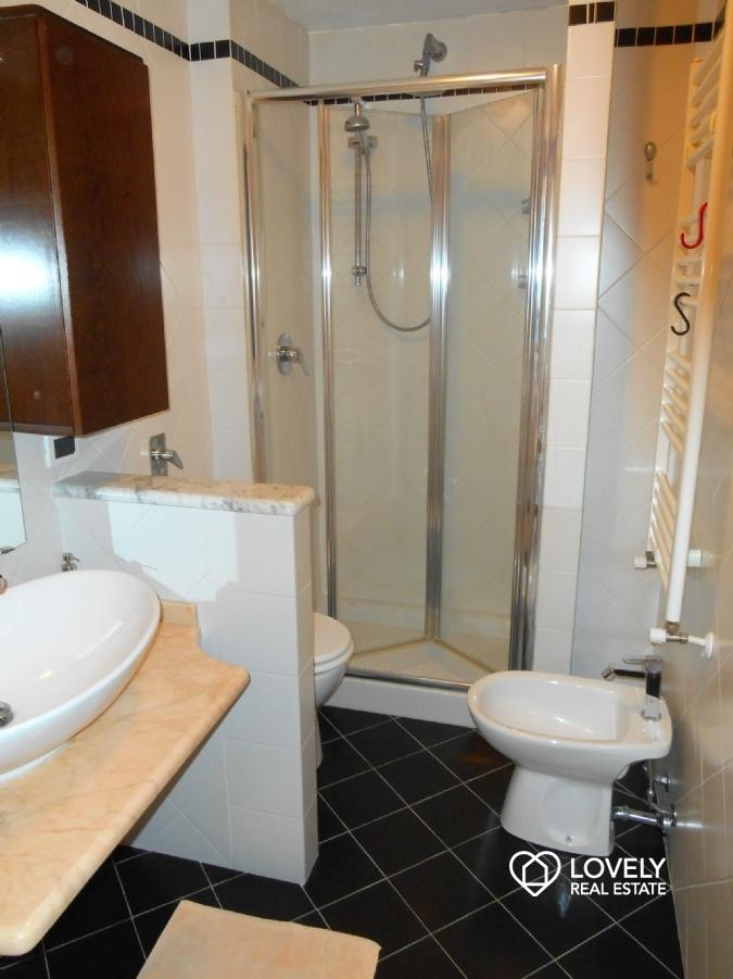 Affitto appartamento milano bilocale ristrutturato via for Affitto vercelli arredato