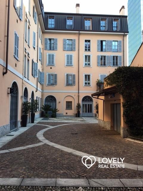 Affitto appartamento milano trilocale recente for Contratto di locazione appartamento arredato