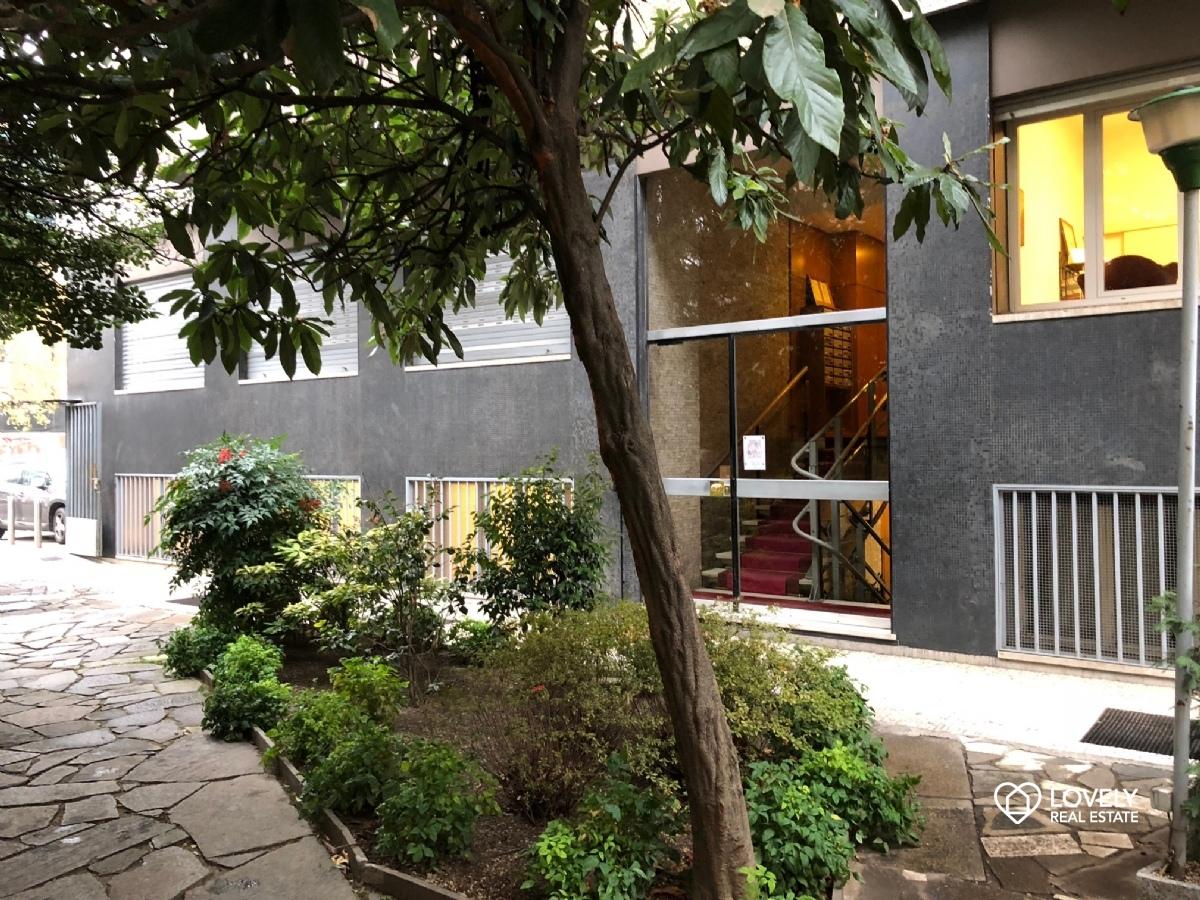 Affitto Ufficio A Genova : Affitto ufficio milano ufficio locali via de amicis località