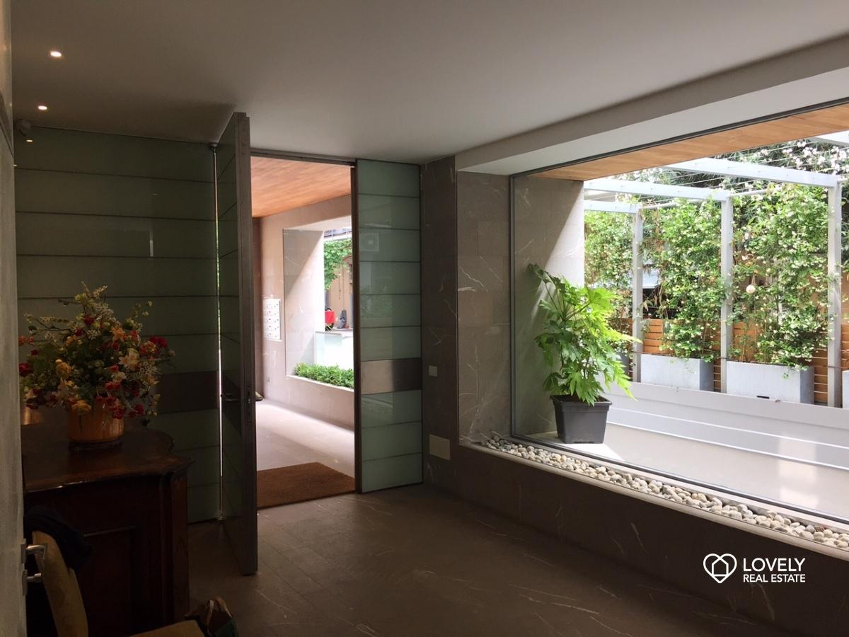 Vendita appartamento milano esclusivo appartamento 185 for Milano appartamenti