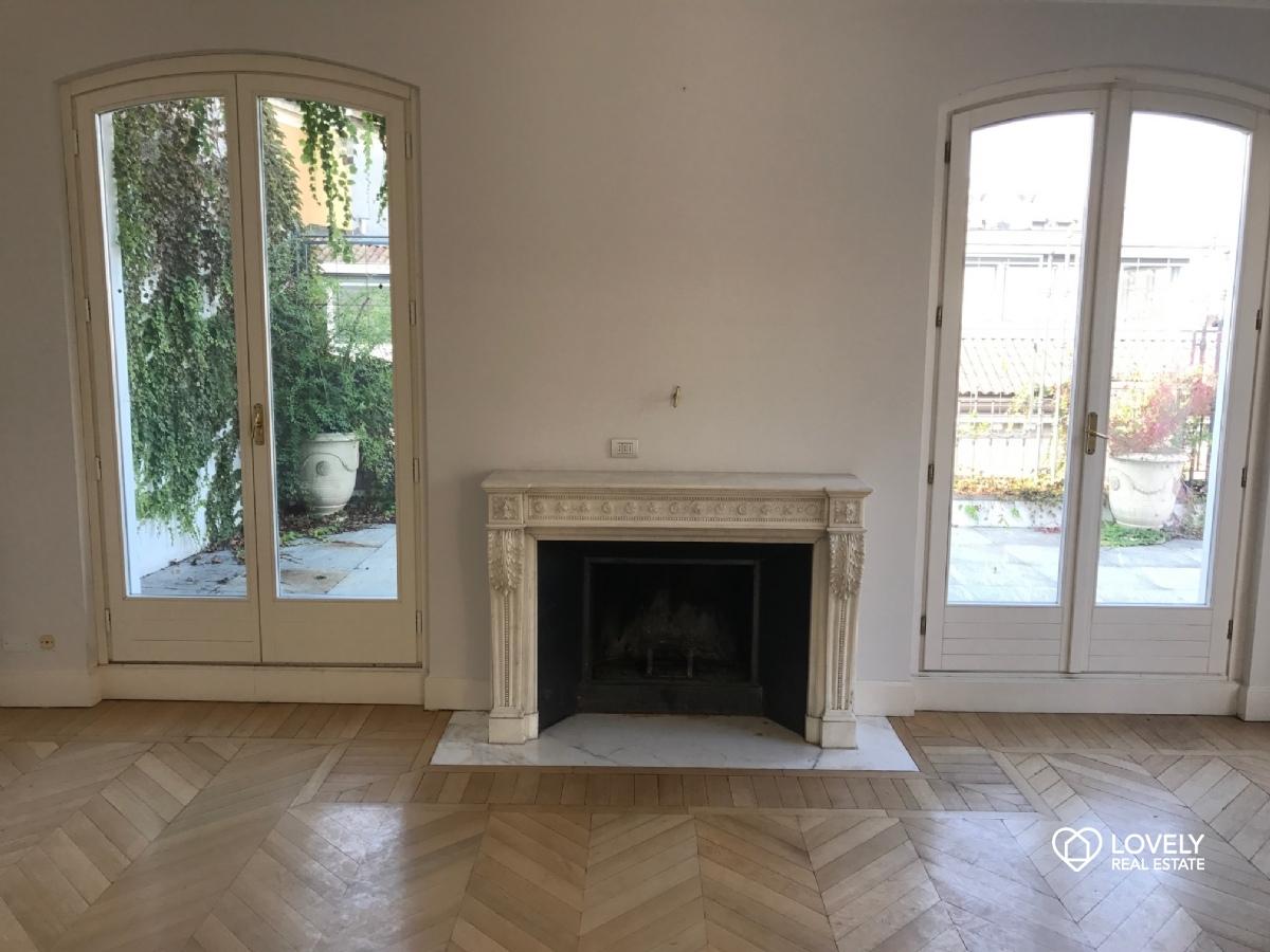 Vendita Appartamento Milano - ATTICO PRESTIGIOSO CON TERRAZZO ...