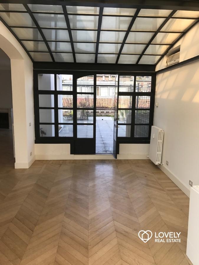 Emejing Appartamento Vendita Milano Terrazzo Photos - Amazing Design ...