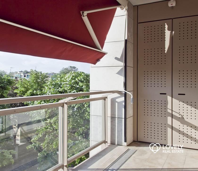 Affitto appartamento milano appartamento di prestigio for Milano re immobili di prestigio