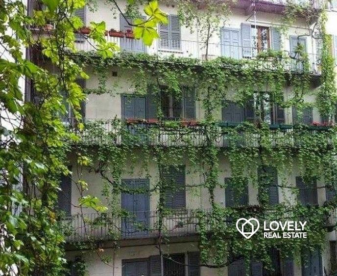 Affitto appartamento milano bellissimo bilocale via for Affitto vercelli arredato