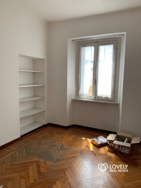 Rent Office Milano - OFFICE FOR RENT CLOSE TO SAN BABILA SQUARE Locality San Babila - Monforte - Corridoni
