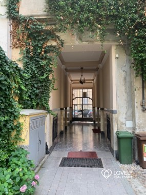 Rent Apartment Milano - BEAUTIFUL LOFT CITY CENTRE Locality San Babila - Monforte - Corridoni