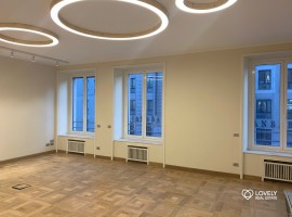 Rent Office Milano