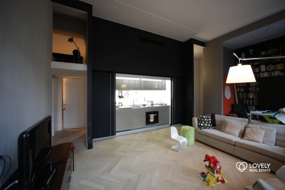 Sale Apartment Milano - DESIGN APARTMENT - HIGH QUALITY FINISHES Locality Porta Venezia - Piave - Cinque Giornate