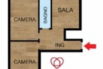 Sale Apartment Milano - PANORAMIC APARTMENT Locality Loreto - Piola - Lambrate