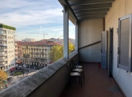 PANORAMIC APARTMENT WITH TERRACE