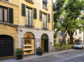 BEAUTIFUL APARTMENT IN THE HEART OF BRERA