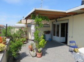 PANTHOUSE WITH 75 SQM PRIVATE TERRACE