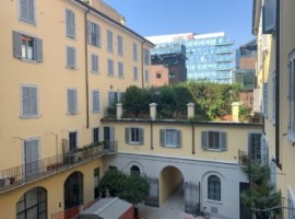 REPUBBLICA SQUARE - APARTMENT FOR RENT