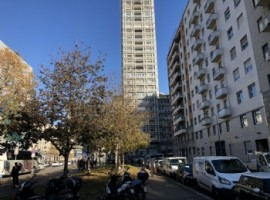 APARTMENT TO BE RENOVATED - REPUBBLICA