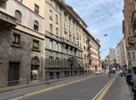 UFFICIO/APPARTAMENTO - VISCONTI DI MODRONE
