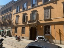 APARTMENT FOR RENT IN THE HEART OF BRERA