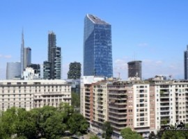 APARTMENTO FOR SALE - REPUBBLICA SQUARE